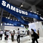 Samsung — вторая в мире по расходам на научные исследования и разработки