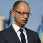 Яценюк назвал основные задачи нового Кабмина