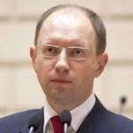 Яценюк оставил студентам стипендии