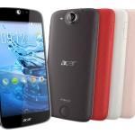 Смартфон Acer Liquid Jade S получил 8-ядерный процессор и поддержку LTE