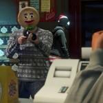 В GTA Online добавят бои снежками и другие рождественские развлечения