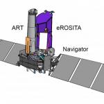 Германия поставит России телескоп для рентгена Вселенной в 2015 году