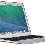 MacBook Air нового поколения получит процессор Core M и поддержку USB 3.1