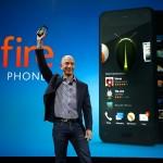 Amazon верит в будущее смартфона Fire Phone