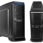 Корпус Antec GX300 доступен в версиях с окном и без