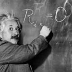 Архив документов Эйнштейна теперь доступен онлайн