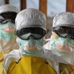 Эпидемия Эбола распространяется медленнее, чем прогнозировалось
