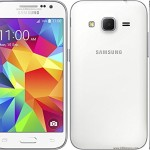 Начались продажи нового смартфона Samsung Galaxy Core Prime