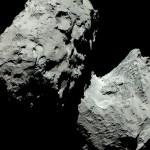 На комете Чурюмова-Герасименко обнаружены органические соединения