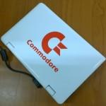 Нетбук C64p: дань памяти легендарному Commodore 64