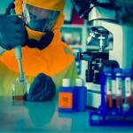 Первые испытания вакцины против лихорадки Эбола увенчались успехом