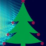 Новый год в наномасштабе