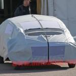 Mercedes-Benz разрабатывает линейку электромобилей