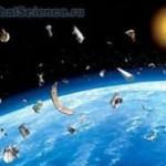 Космические отходы можно перерабатывать в топливо