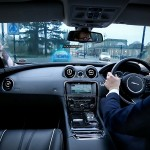 Jaguar Land Rover сделает кузовные стойки «прозрачными»