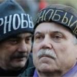 Верховная Рада вернула на доработку законопроект об отмене льгот для чернобыльцев