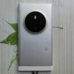 Lumia 1030 получит 50-Мп камеру с электронным затвором