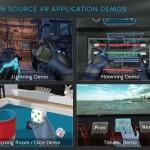 Oculus Rift позволит взаимодействовать с виртуальным миром при помощи рук
