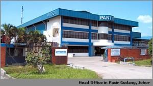 pantech-corporation-office
