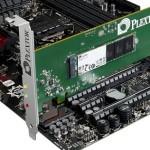 SSD с интерфейсом PCI Express станут популярными в 2015 году