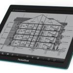 PocketBook CAD Reader Flex — суперчиталка в мягком корпусе