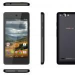 Symphony Roar A50: один из первых смартфонов Android One за пределами Индии