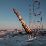 Осуществлён успешный запуск ракеты «Протон-М» с аппаратом «Ямал-401»