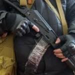 В Харькове от пуль сепаратистов умер поляк