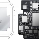 Samsung, возможно, будет производить чипы для Apple Watch