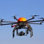 Закон о коммерческом использовании дронов будет готов не ранее 2017-го