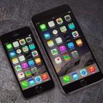 Спрос на iPhone достиг максимума