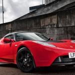 Tesla Roadster 3.0: 650 км на одной подзарядке аккумуляторов