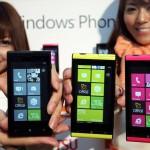 Microsoft может свернуть производство обычных телефонов через 1,5 года