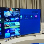 Samsung покажет на CES 2015 «умные» телевизоры на базе Tizen