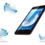 Xolo называет Q900s Plus «самым лёгким смартфоном в мире»