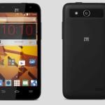 ZTE Speed: доступный LTE-смартфон на платформе Snapdragon 410