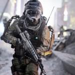 Call of Duty: Advanced Warfare отстояла лидерство в британских чартах