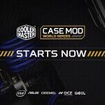 Cooler Master Case Mod Worlds Series: праздник моддинга с ценными призами