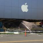 Трое китайцев ограбили склад Apple, прорыв к нему подземный ход