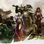 Анонсирован первый аддон к Guild Wars 2