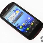 Крупный производитель хотел купить телефонный бизнес Acer