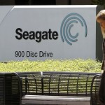Прибыль Seagate удвоилась, но выручка оказалась ниже прогнозов Уолл-стрит