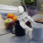 Домашние роботы будут лучше распознавать предметы