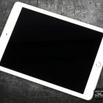 12,9-дюймовый iPad Pro получит стилус