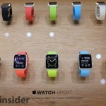 Apple Watch разряжаются за пару часов