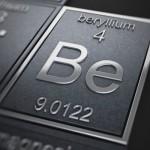 В России впервые произведён бериллий