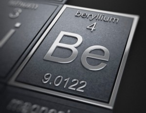Beryllium1