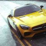 Sony расскажет о создании звукового оформления Driveclub на конференции GDC 2015