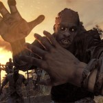 Зомби-экшен Dying Light вышел в Steam
