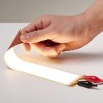 LG готова к производству уникальных гибких панелей P-OLED без стеклянного слоя